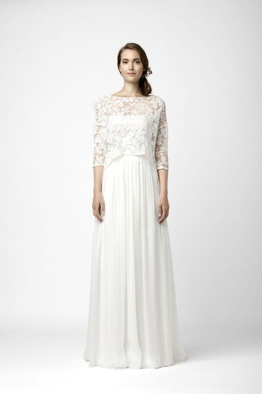 Kleid Elisa von Kisui Berlin