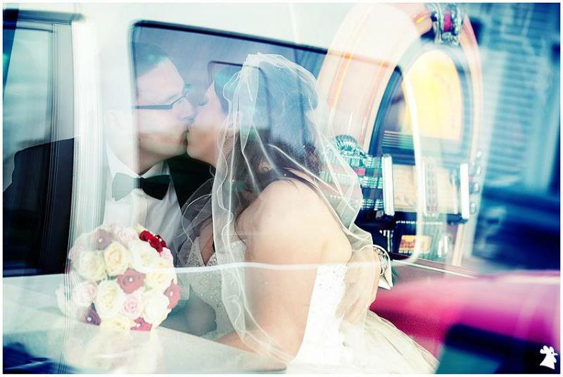 Beispiel: Professionelle Hochzeitsreportage, Foto: Alexander Hahn Emotional Photography.