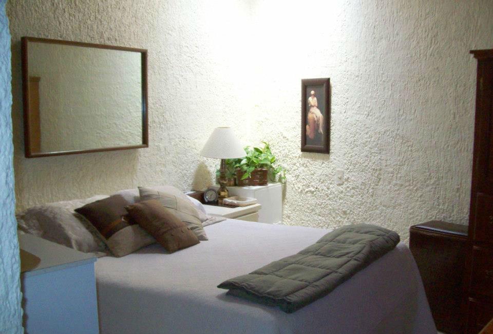 Hotel Perico en Chapala.