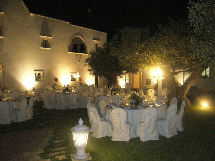 Masseria Magli Resort