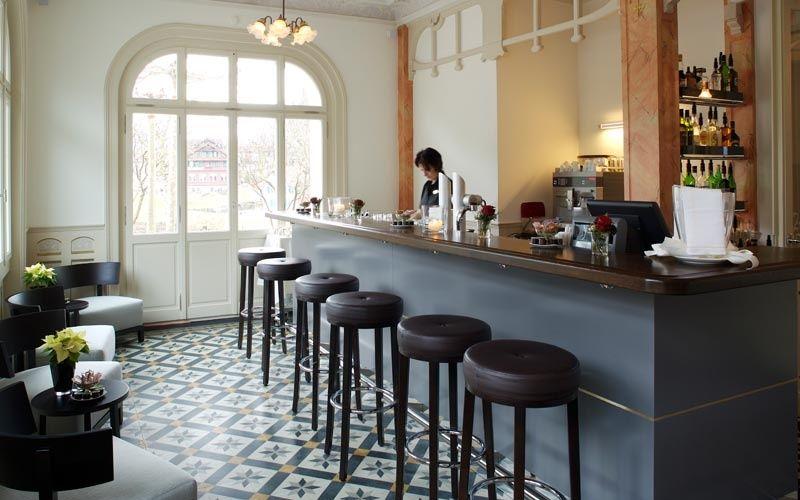 Beispiel: Bar, Foto: Jugendstil-Hotel Paxmontana.