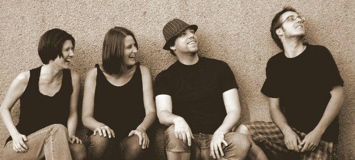 Beispiel: Band, Foto: Katharina & die Stadtmenschen.