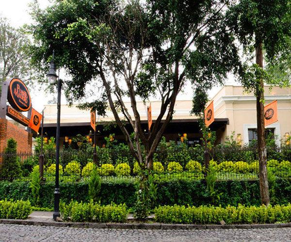 Restaurante Argentino Puerto Madero ubicado en San Ángel para que celebres tu boda