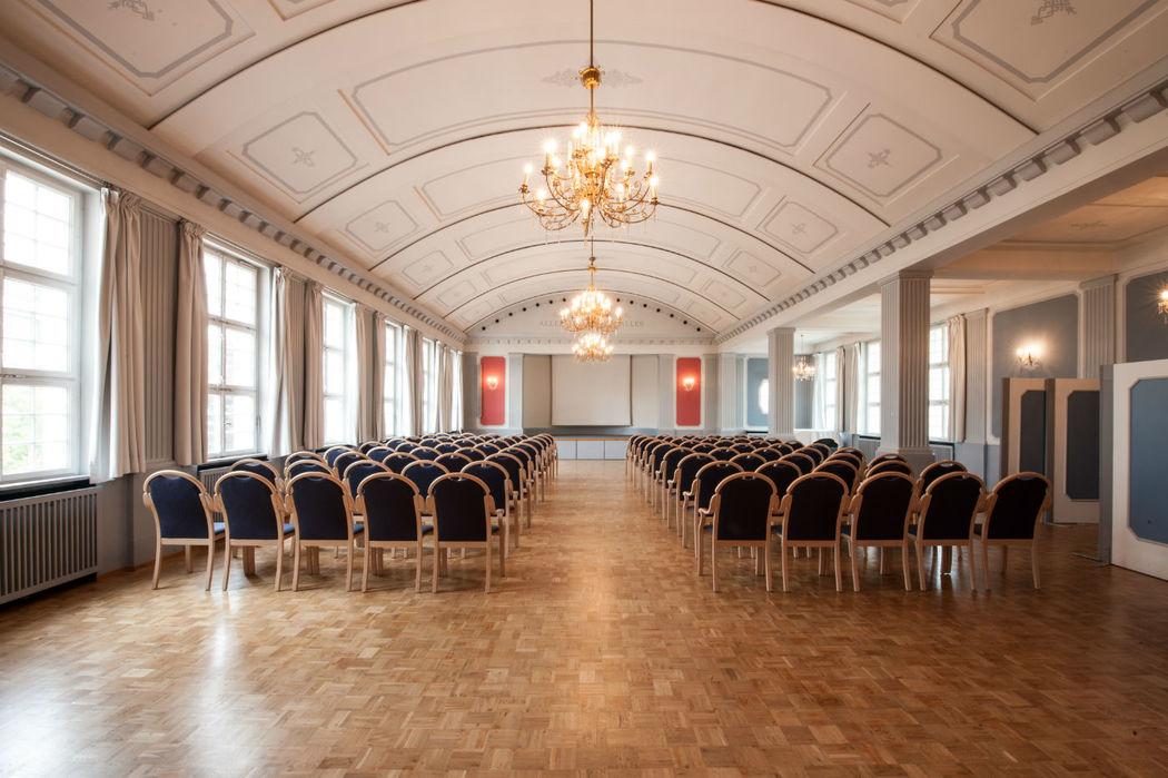 Beispiel: Der Festsaal für Ihre Trauung, Foto: Landschloss Korntal.