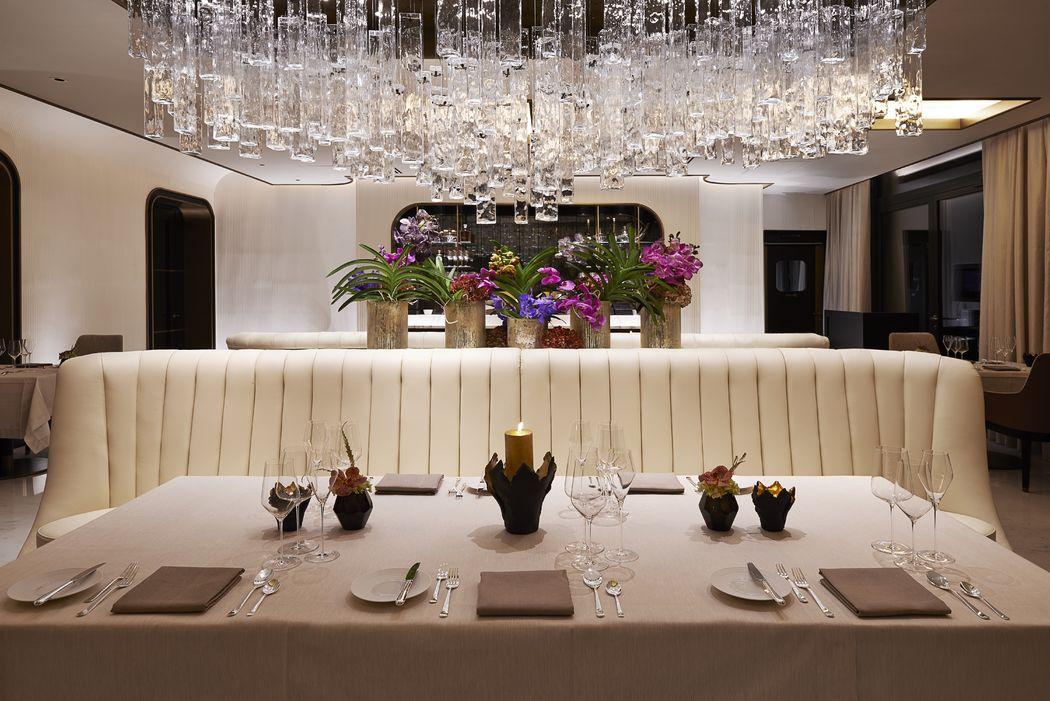 Ecco Zürich Restaurant