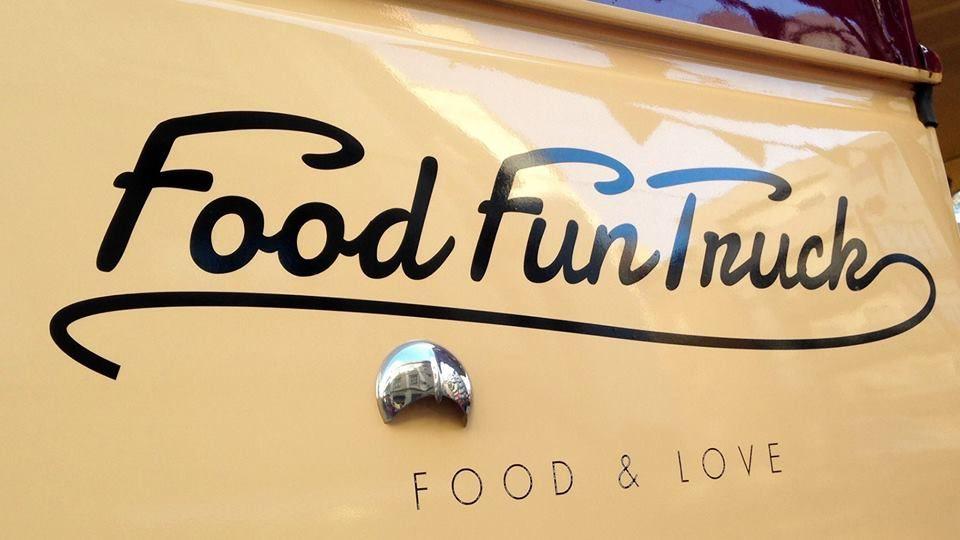 Food Fun Truck