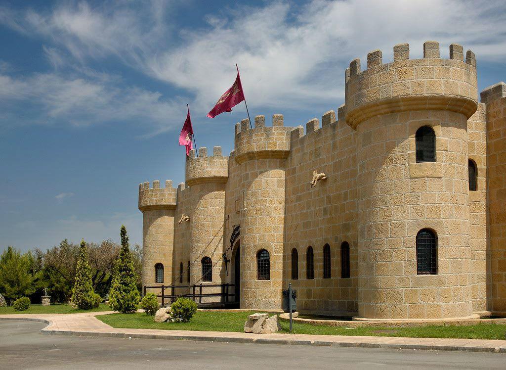 Castillo Bonavia