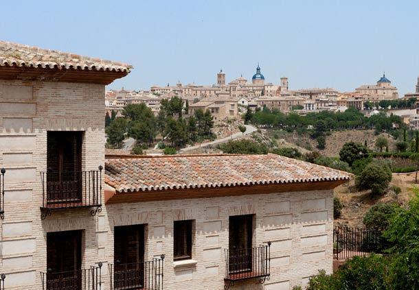 AC Hotel Ciudad de Toledo