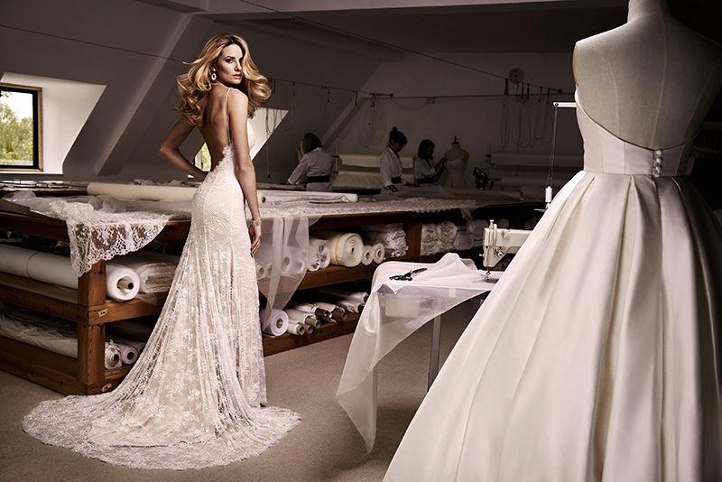 Caroline Castigliano Autumn Dress