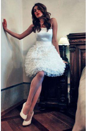 Dagnez suknie ślubne