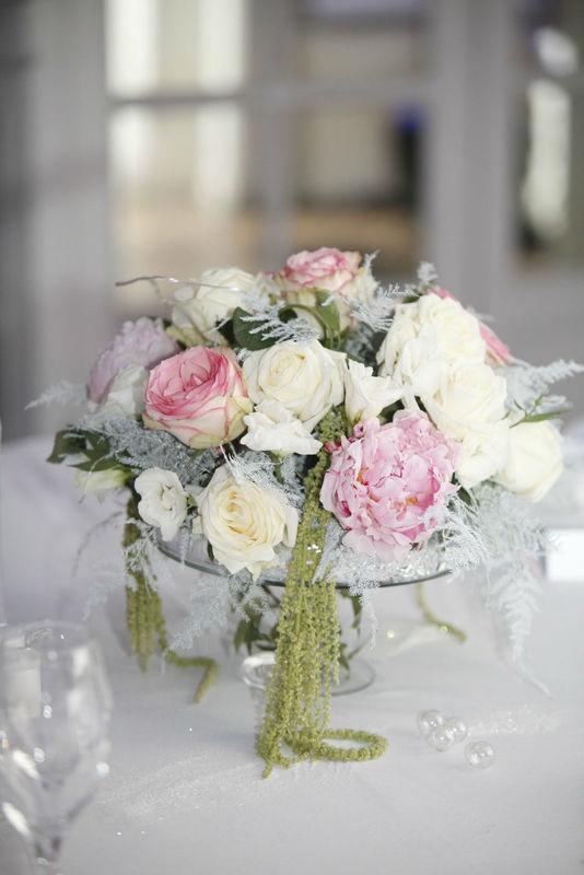 Des fleuristes et décorateurs créatifs et talentueux nous accompagnent.