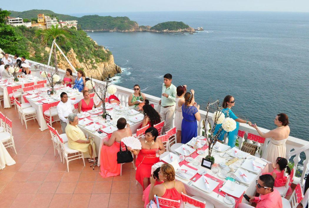 Banquetes Aida´s