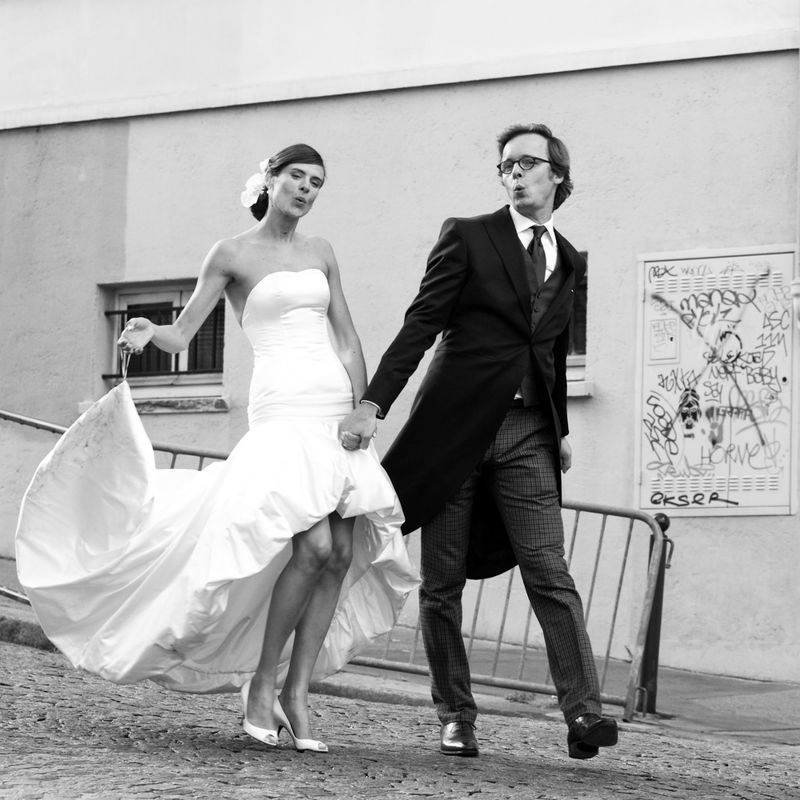Ballade à Montmartre