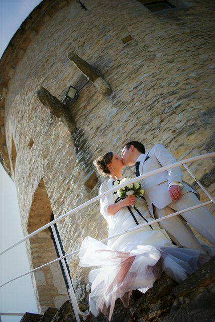 Studio Métayer - Photographe de mariage et portrait à grenoble