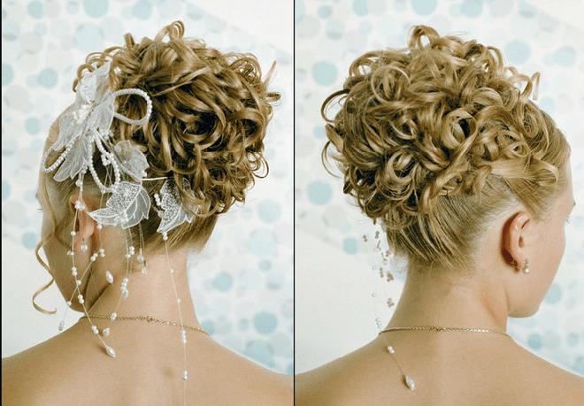 Beispiel: Verzaubern sie Ihren Bräutigam, Foto: Beauty Art Team.