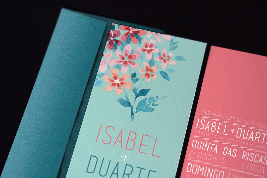 Coleção Isabel&Duarte