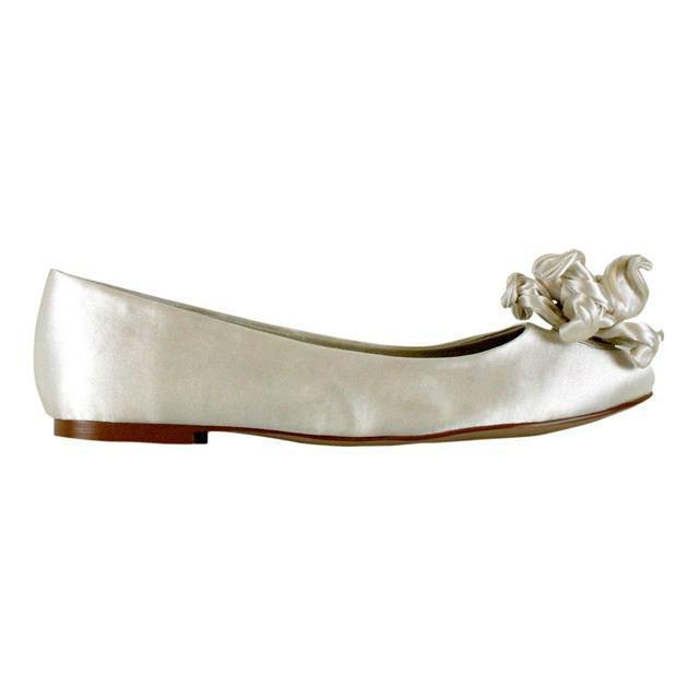 Beispiel: Brautschuhe mit Stil, Foto: SchuhLiebe.