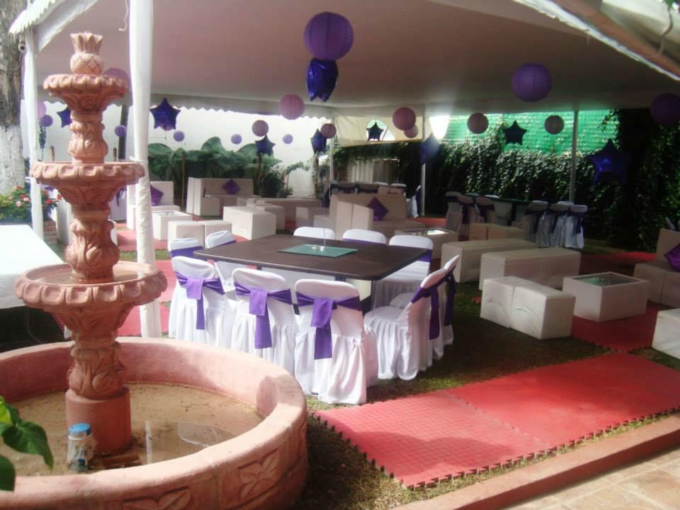 Jardín de Eventos Los Pinos