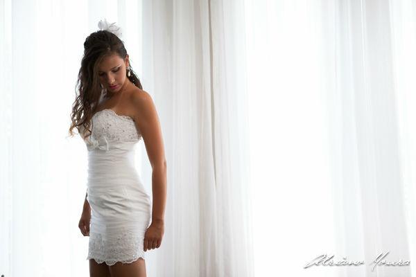 Karla Vivian Foto: Adriano Moura