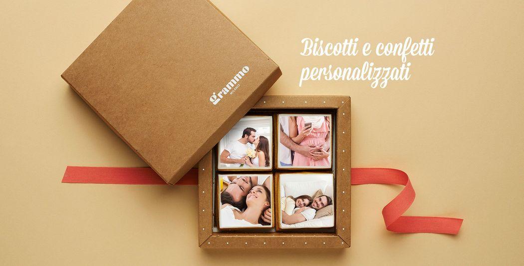 Grammo Milano  grammo box