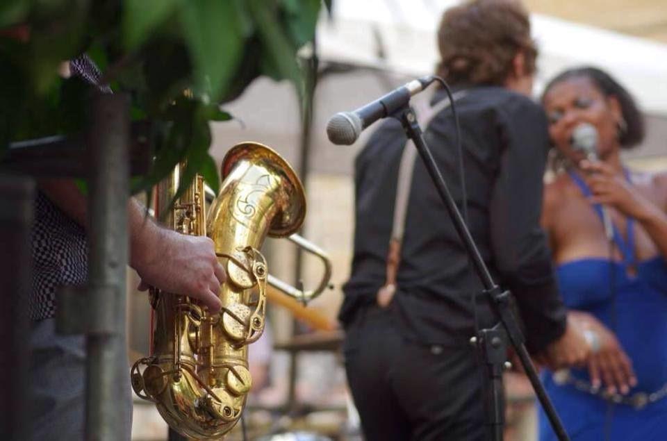 Free Soul Band