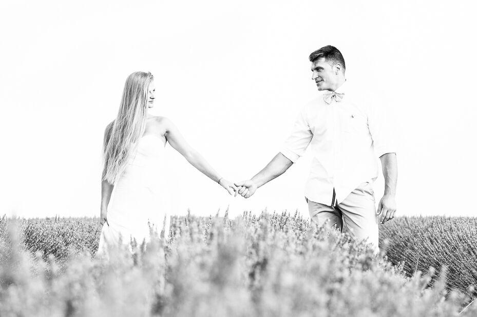 Love Photography - B&C