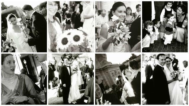 Beispiel: Einzigartige Hochzeitsfotos, Foto: Zurich Wedding Photography.