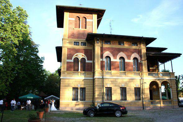Villa Castelcrescente