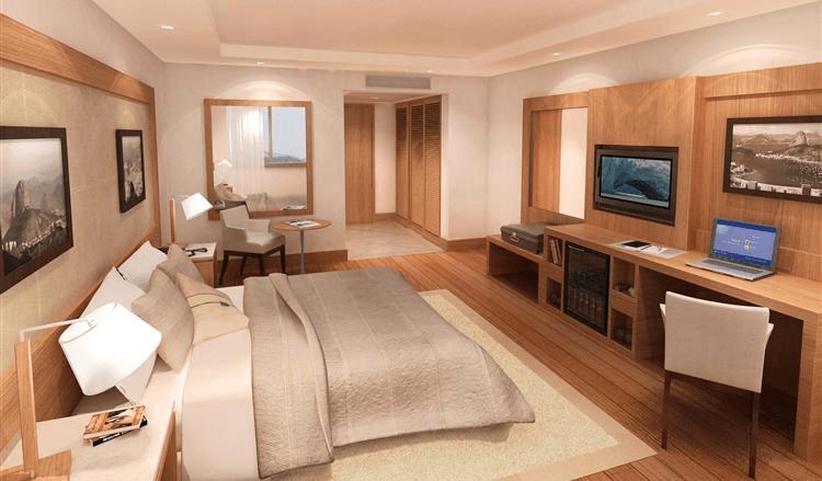 Hotel Windsor Atlântica
