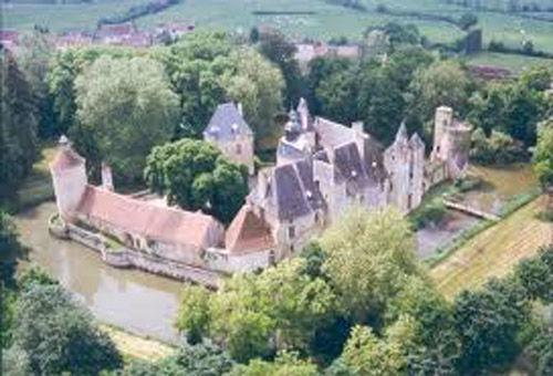 Château de Bannegon
