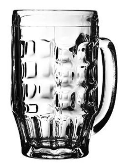 Beispiel: Biergläser, Foto: C|E|S.