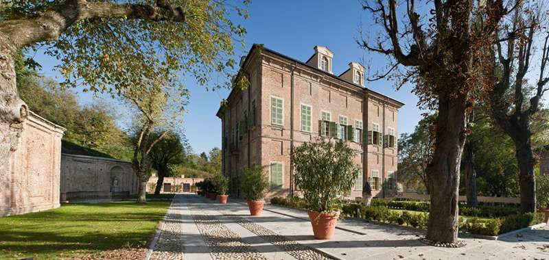 Villa Bria - Grandi Viali percorribili....