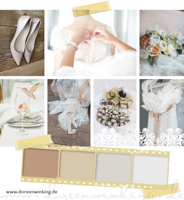 Beispiel: Koordination und Umsetzung Ihrer Traumhochzeit, Foto: Doreen Winking Weddings.