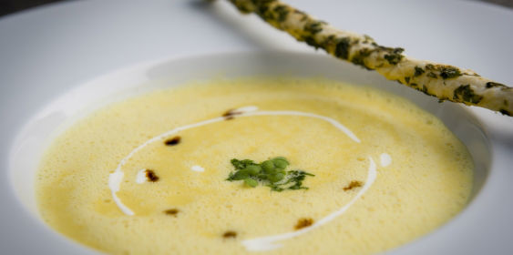 Beispiel: Kulinarisches, Foto: Fürstenfelder.