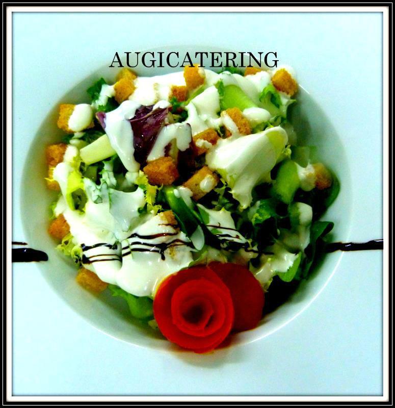 Grupo Augi Catering