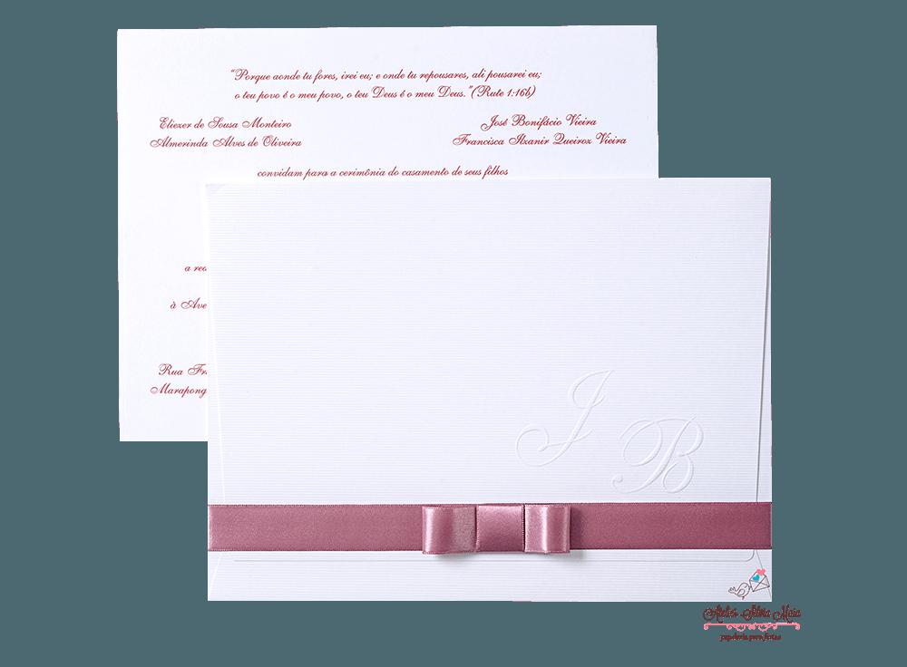 Convite  - Ref. CS.0103