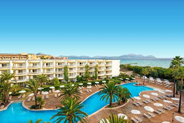 Beispiel: Luxus-Hotel, Foto: Dream Tours.