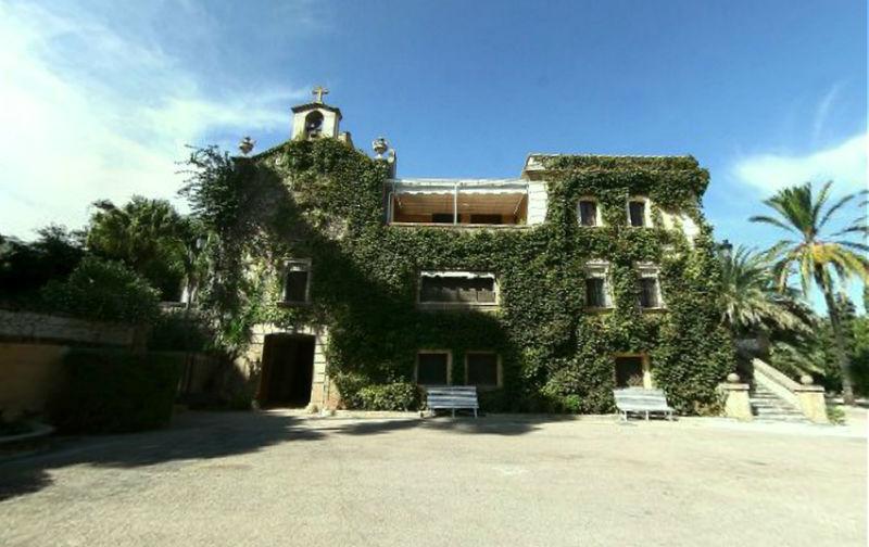 Casa Santonja