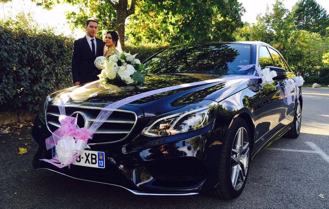 location voiture mariage avec chauffeur BDR