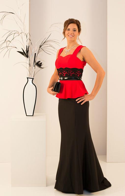 Beispiel: Einzigartige Modelle, Foto: Mode Wicky.