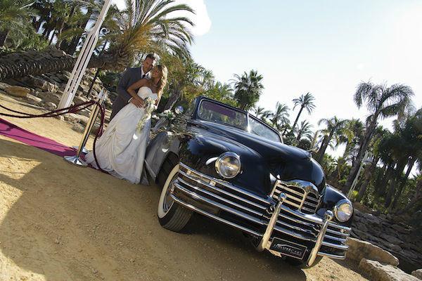 CA017 1948 Packard Super Eight