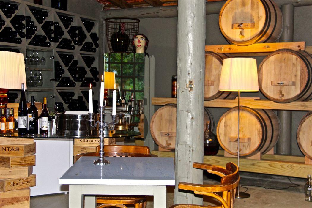 Oficina do vinho Carmo's