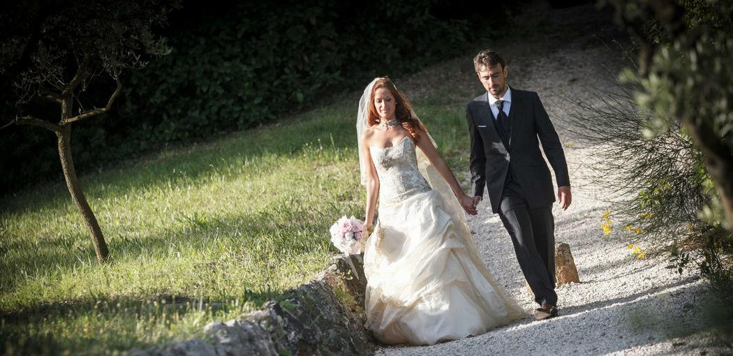 Mariage Barbara et Charles