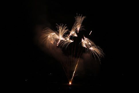 Royal Fireworks