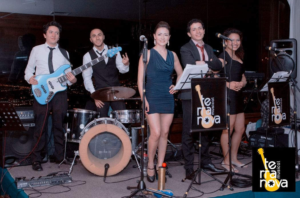 Terranova Musical  banda.