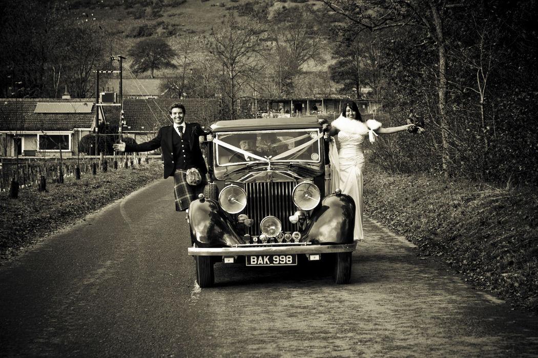Recién casados - www.andreudozphotography.com