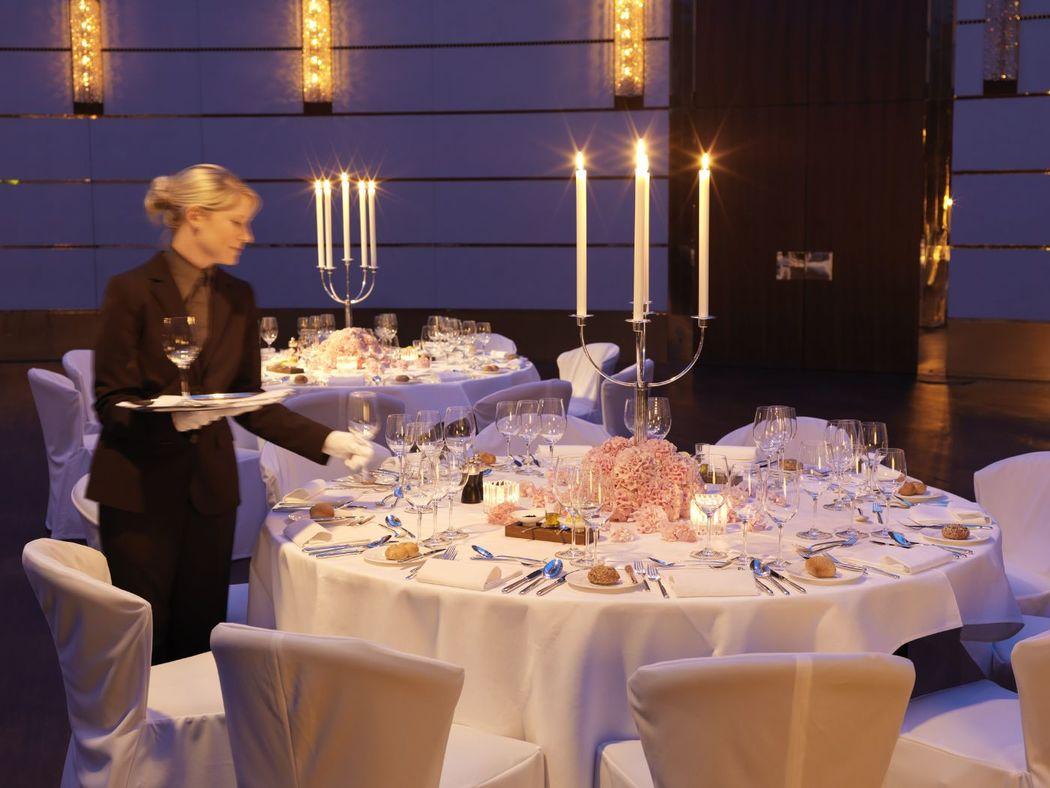 Beispiel: Ballroom, Foto: The Dolder Grand.
