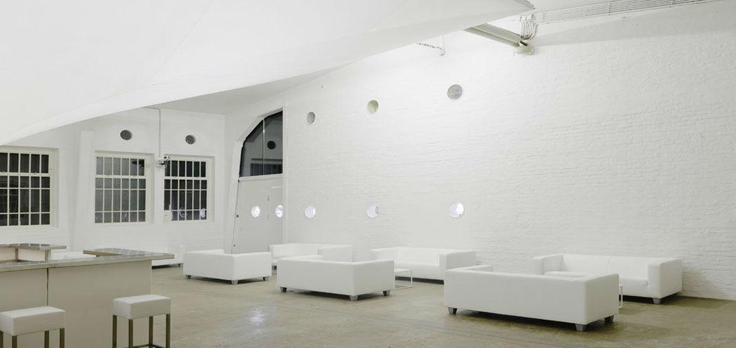 Beispiel: Sofabereich, Foto: Nordlicht Events.