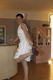 Fanfaronada suknie ślubne