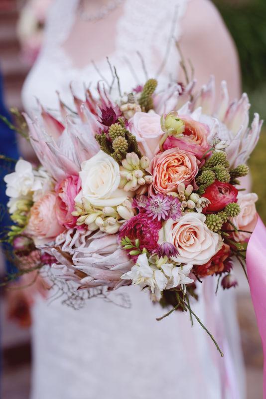 Букет невесты, оригинальный букет евесты